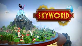 Skyworld - Gametrailer