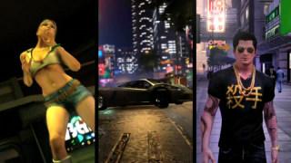 Sleeping Dogs - Gametrailer
