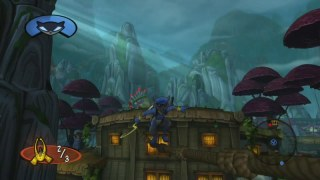 Sly Cooper: Thieves in Time - Gameplay Trailer