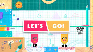 Snipperclips - 'Cut it out, together!' Teaser Trailer