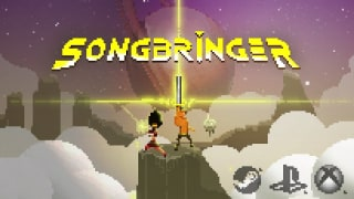 Songbringer - PAX East 2017 Demo Playthrough Video