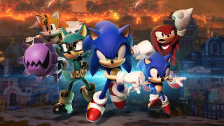 Sonic Forces - Launch Trailer