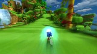 Sonic Generations - Launch Trailer