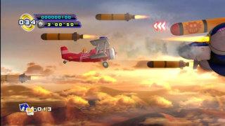 Sonic the Hedgehog 4: Episode II - Launch Trailer