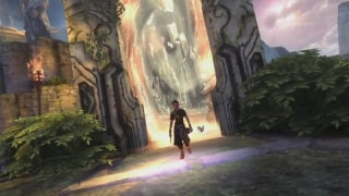 Sorcery - Gametrailer