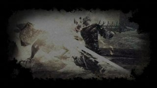 Soul Sacrifice - Announcement Teaser