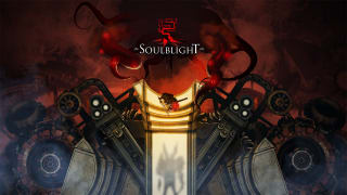 Soulblight - Kickstarter Trailer