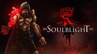 Soulblight - Gametrailer