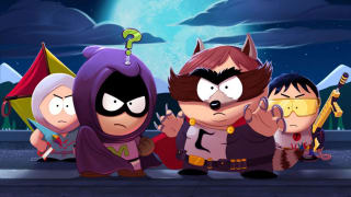 South Park: The Fractured but Whole - Nintendo Switch Trailer