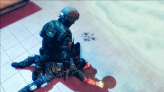 Spec Ops: The Line - Multiplayer Trailer