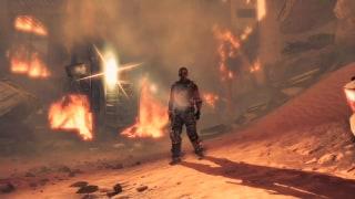 Spec Ops: The Line - Launch Trailer (DE)