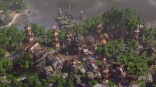 SpellForce 3 - 'The Elves of Finon Mir' Gameplay Trailer