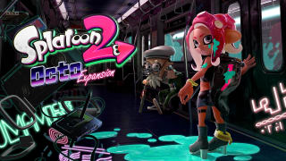 Splatoon 2 - Gametrailer