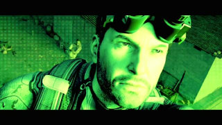Splinter Cell: Blacklist - E3 2012 Debüt Trailer
