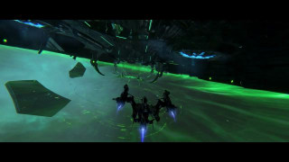 Star Conflict - Gametrailer