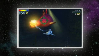 Star Fox 64 3D - Gametrailer