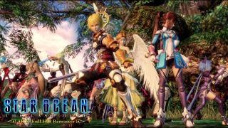 Star Ocean: The Last Hope Remaster - Launch Trailer