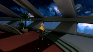 Star Trek - Infinite Space - Gametrailer