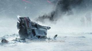 Star Wars: Battlefront - E3 2014 Entwickler-Video