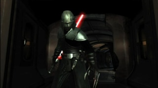 Star Wars: The Force Unleashed - Gametrailer