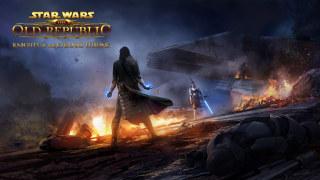 Star Wars: The Old Republic - Gametrailer