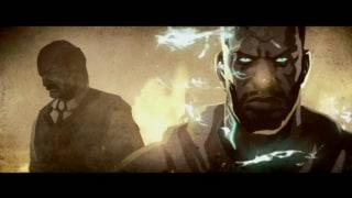 Starhawk - Story Trailer