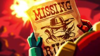 SteamWorld Dig 2 - Nintendo 3DS Trailer