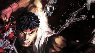 Street Fighter X Tekken - PlayStation Vita E3 2012 Trailer