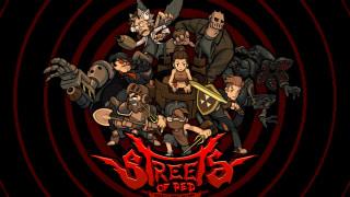 Streets of Red: Devil's Dare Deluxe - Gametrailer