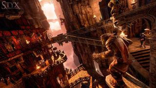 Styx: Shards of Darkness - Gameplay Trailer