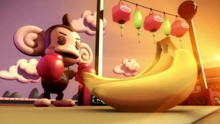 Super Monkey Ball 3D - Gametrailer