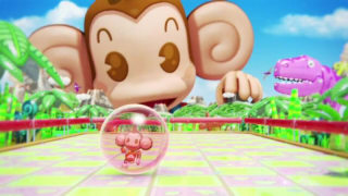 Super Monkey Ball: Banana Splitz - Gametrailer