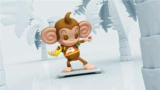 Super Monkey Ball: Step & Roll - Gametrailer