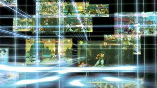 Super Street Fighter IV - Gametrailer