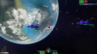 Sword of the Stars II - 10 minütiges Walkthrough Video