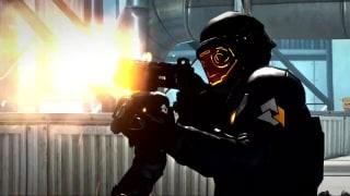 Syndicate - 'Hostile Takeover' Co-op Trailer