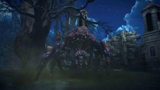 TERA: Rising - Ovolith Monster-Rassen Trailer