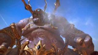 TERA: Rising - Kumas Monster-Rassen Trailer