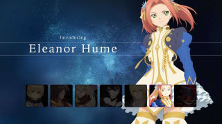 Tales of Berseria - 'Eleanor Hume' Character Trailer