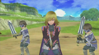 Tales of Graces F - Gametrailer