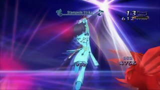 Tales of Graces F - Gameplay Video