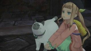 Tales of Xillia 2 - Japanischer Debüt Trailer