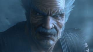 Tekken 7 - 'No Glory for Heroes' Story Trailer