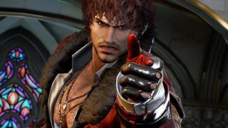 Tekken 7 - Character Overview Trailer #2
