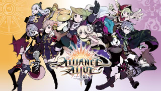 The Alliance Alive - Character Trailer