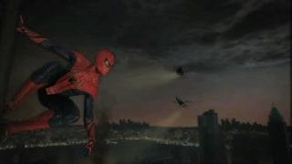 The Amazing Spider-Man - Web Rush Trailer
