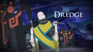 The Banner Saga 3 - 'The Dredge' Race Trailer