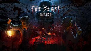 The Beast Inside - Kickstarter Trailer