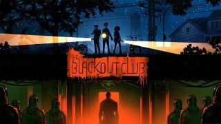 The Blackout Club - Announcement Teaser Trailer