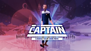 The Captain - Introduction Trailer